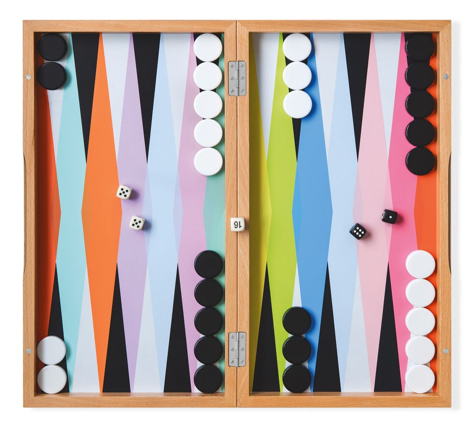 Remember Backgammon - doorsixteen.com
