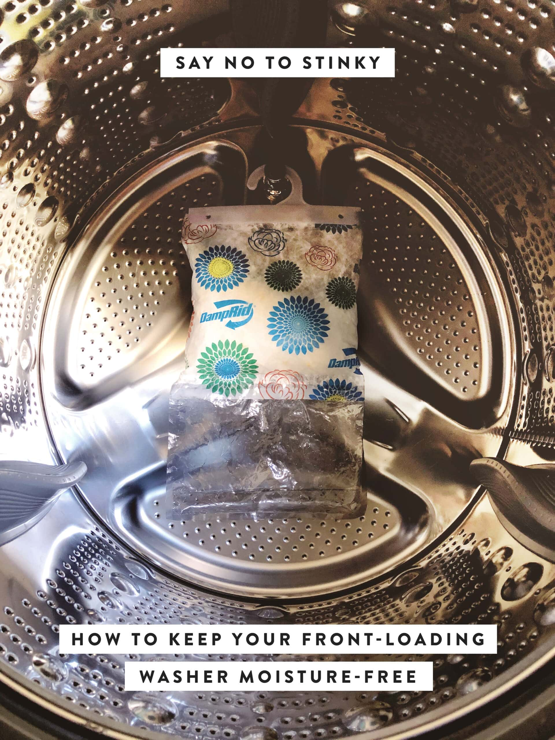 How to keep your front-loading washer moisture-free - doorsixteen.com
